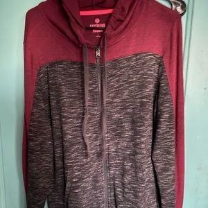 Super comfy jacket xl